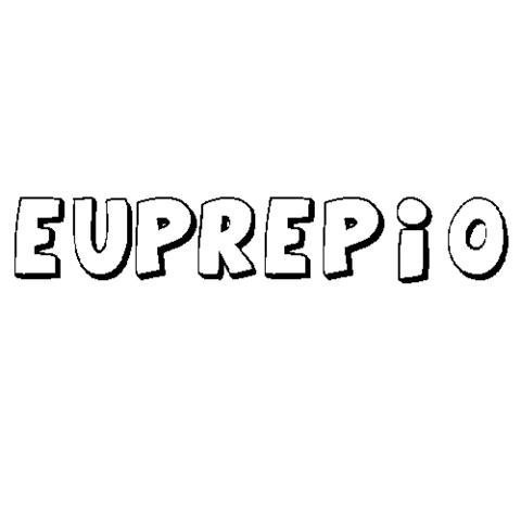 EUPREPIO