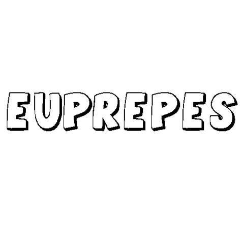 EUPREPES