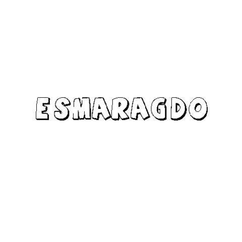 ESMARAGDO