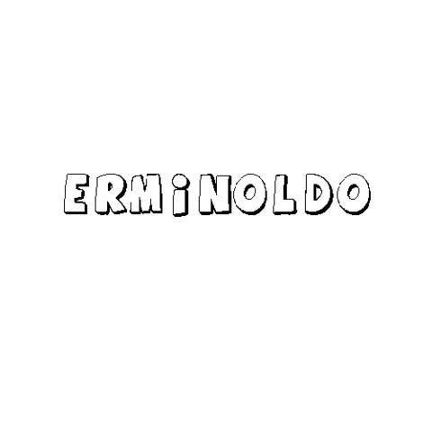 ERMINOLDO