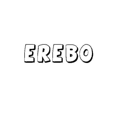 ÉREBO