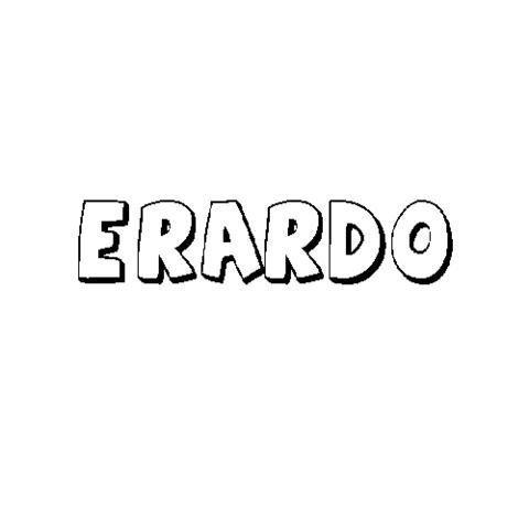 ERARDO