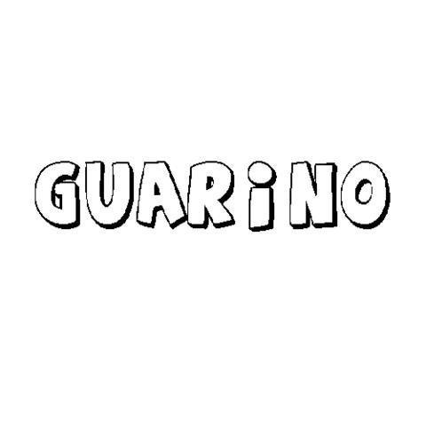 GUARINO