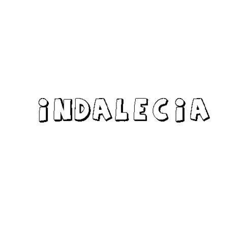 INDALECIA