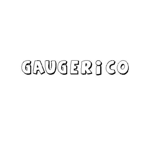 GAUGERICO