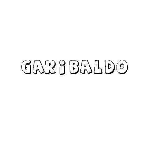 GARIBALDO