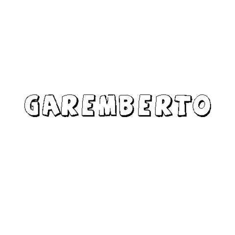 GAREMBERTO