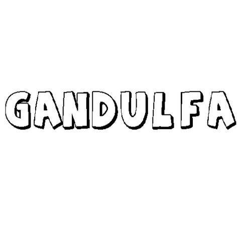 GANDULFA