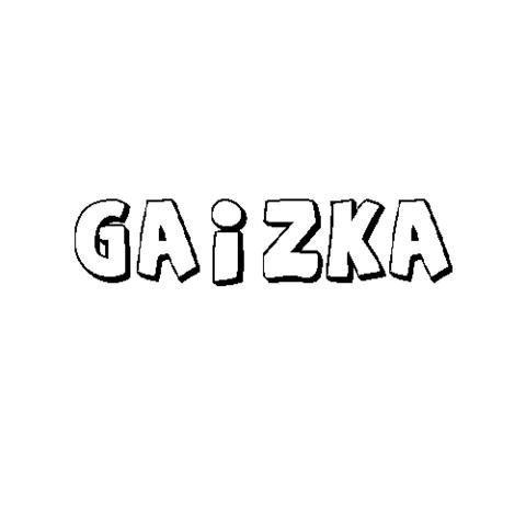 GAIZKA