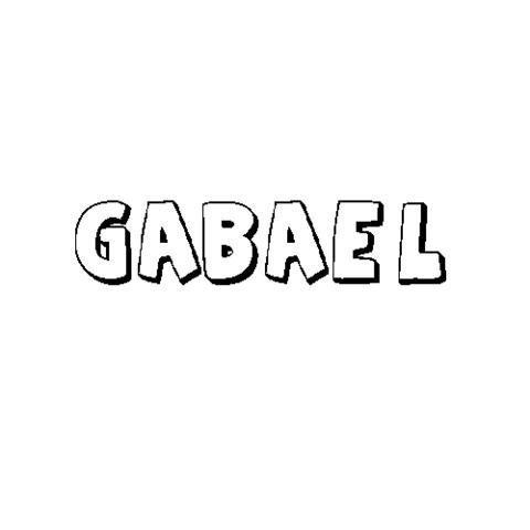 GABAEL