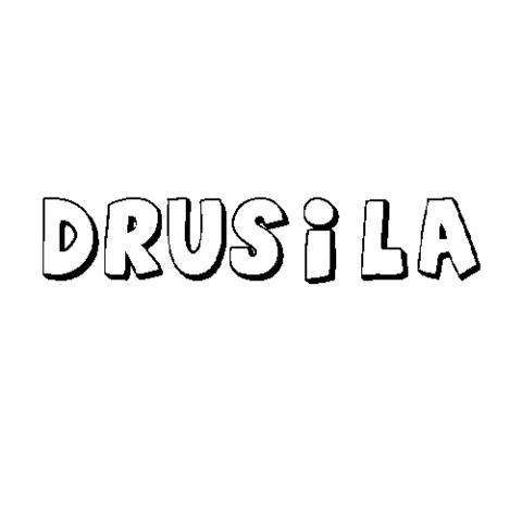 DRUSILA