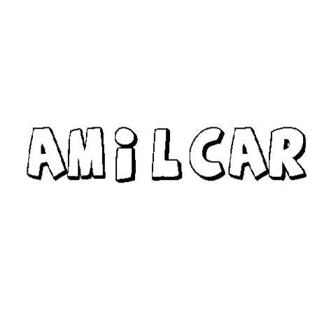 AMÍLCAR