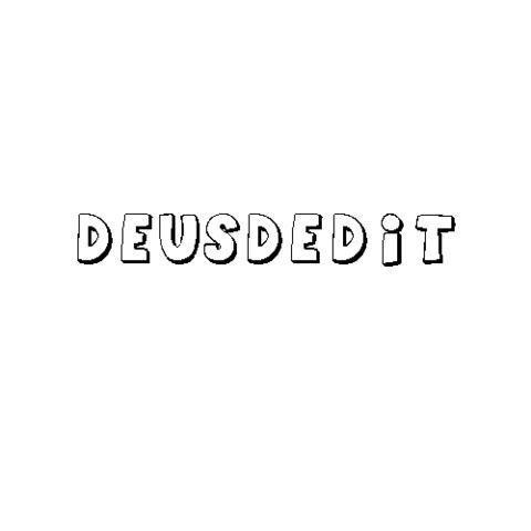 DEUSDEDIT