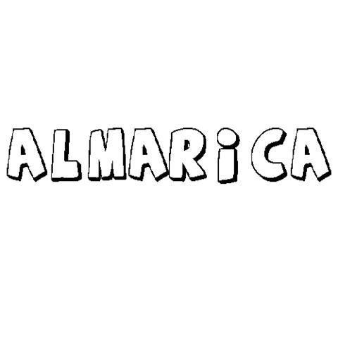 ALMÁRICA