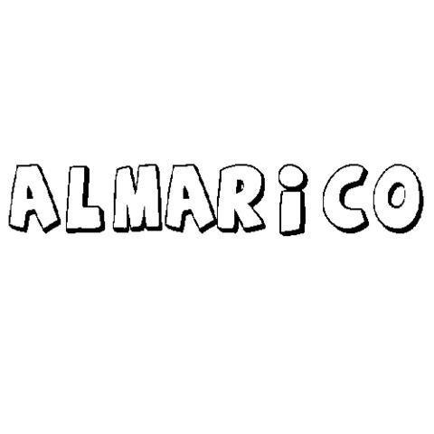 ALMÁRICO