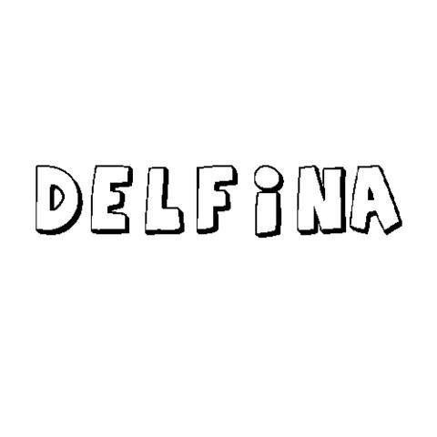 DELFINA