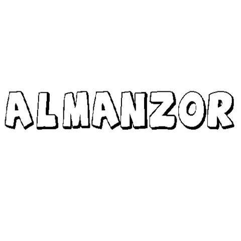 ALMANZOR