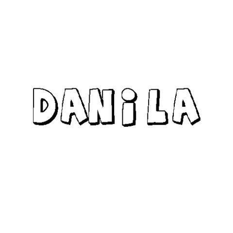 DANILA