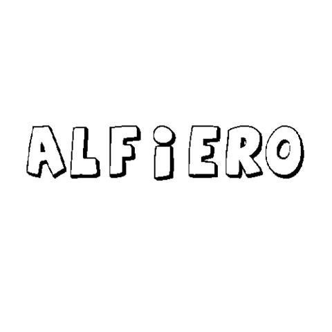 ALFIERO