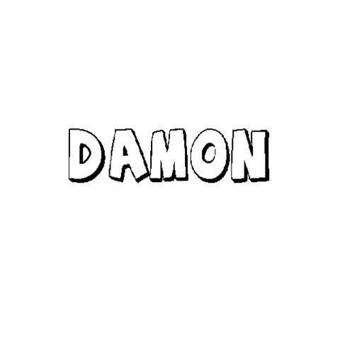 DAMÓN