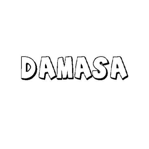DÁMASA