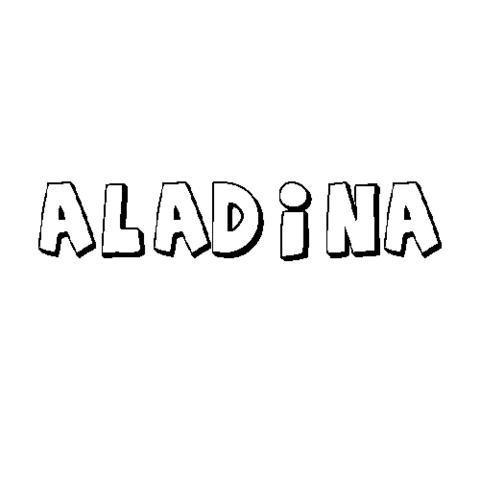 ALADINA
