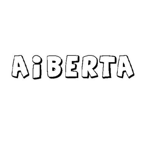 AIBERTA
