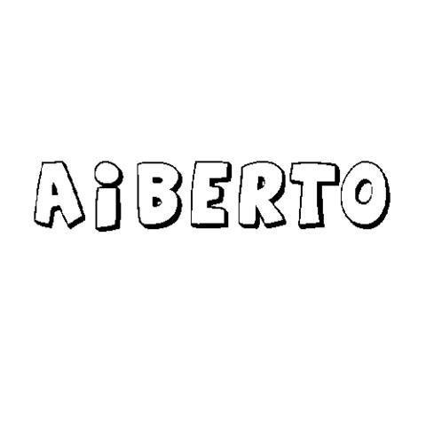 AIBERTO