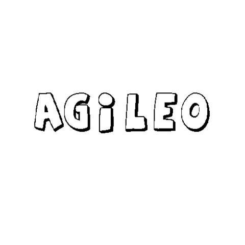 AGILEO