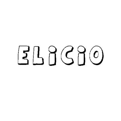 ELICIO