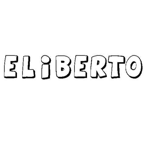 ELIBERTO