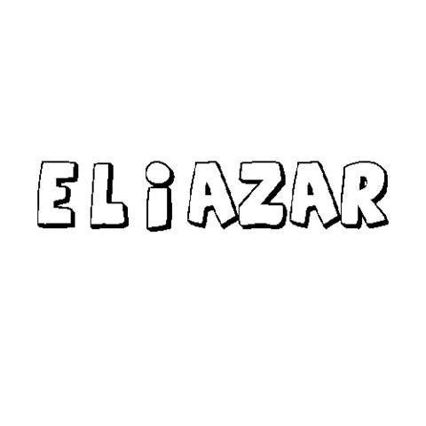 ELIAZAR