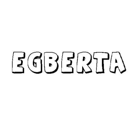 EGBERTA