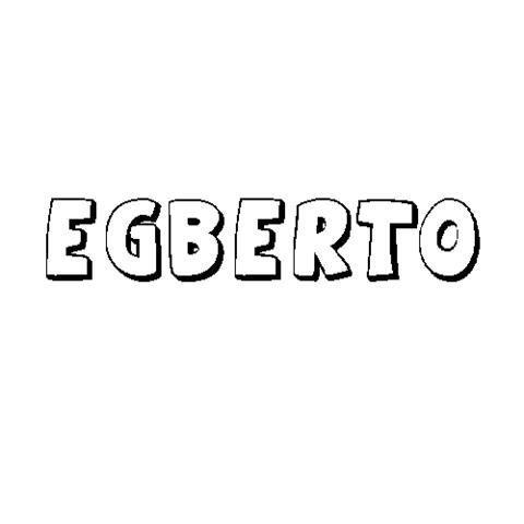 EGBERTO
