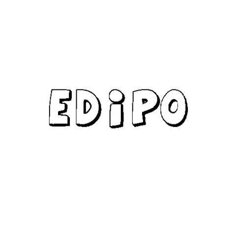 EDIPO
