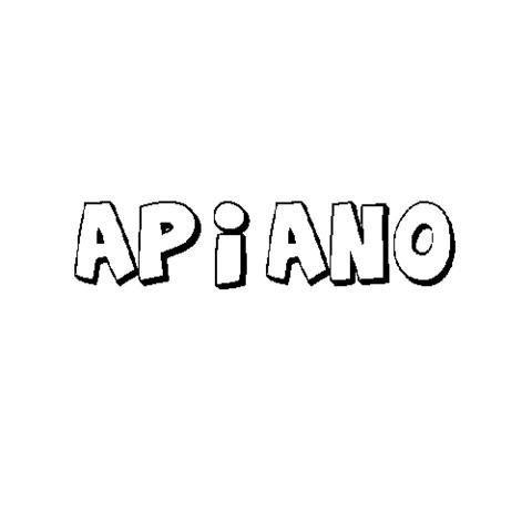 APIANO