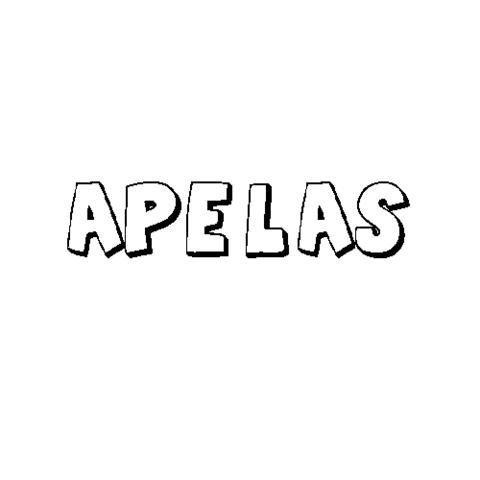 APELAS