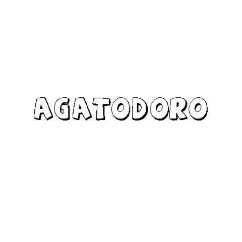 AGATODORO