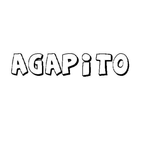 AGAPITO