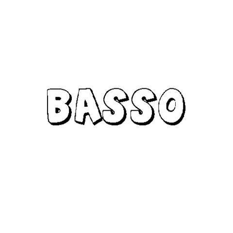BASSO