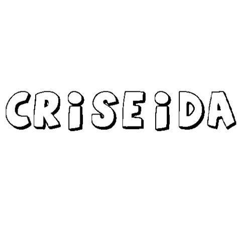 CRISEIDA