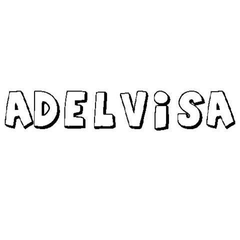 ADELVISA
