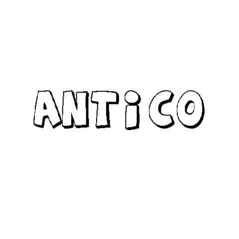 ANTICO