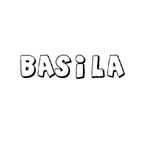 BASILA