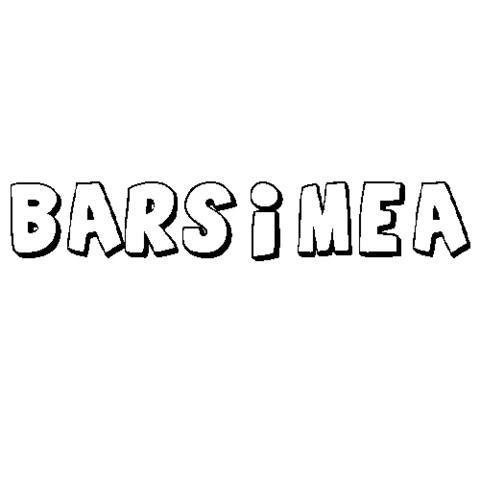 BARSIMEA