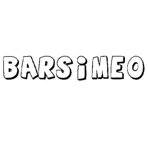 BARSIMEO