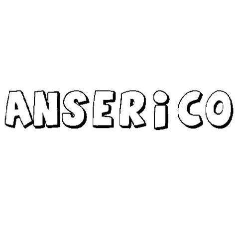 ANSERICO