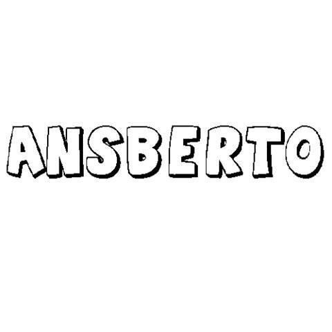 ANSBERTO