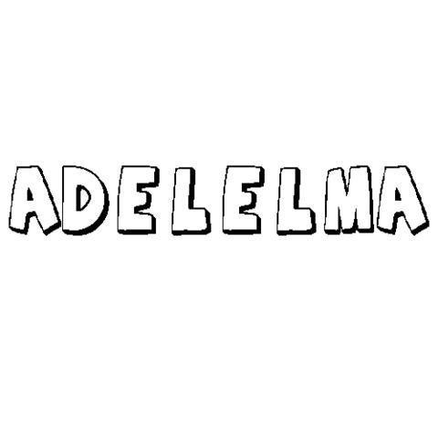 ADELELMA