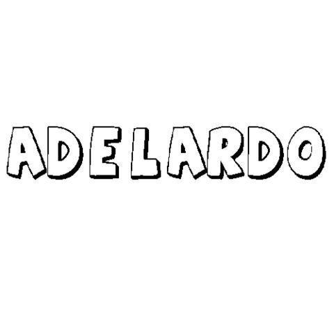 ADELARDO